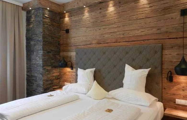 Best Western Hotel Goldener Adler - Hotel - 10