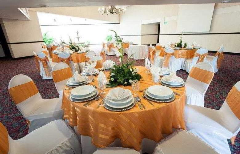 Best Western Plus Gran Morelia - Hotel - 38