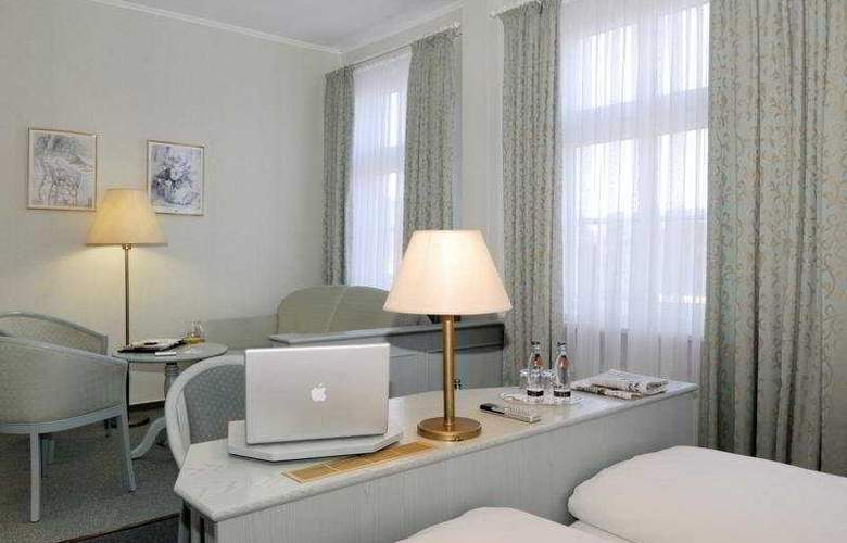 Top Country Line Nordseehotel Freese - Room - 4