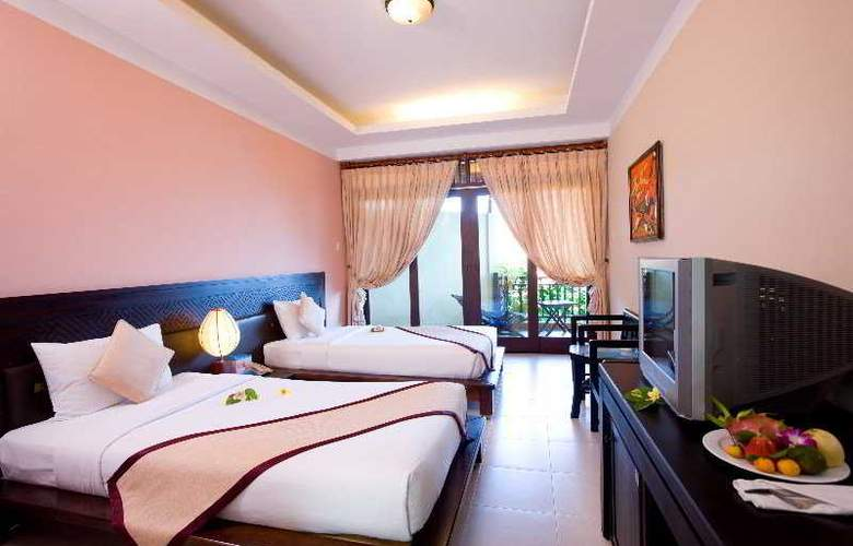 Romana Resort - Room - 1