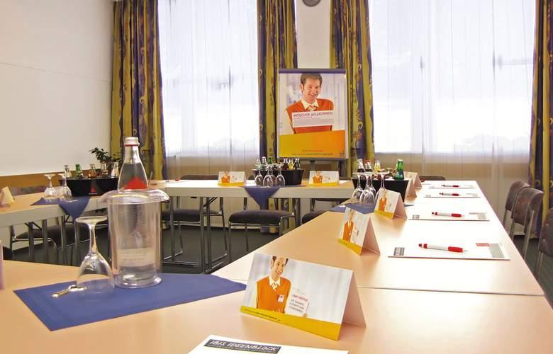 ibis Paderborn City - Conference - 8