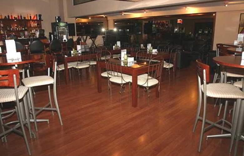 Gran Hotel Costa Rica - Bar - 5