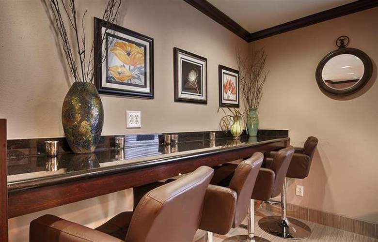 Best Western Webster Hotel, Nasa - General - 74