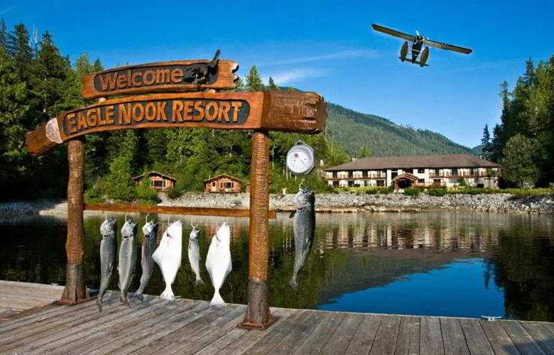 Eagle Nook Wilderness Resort & Spa - General - 4