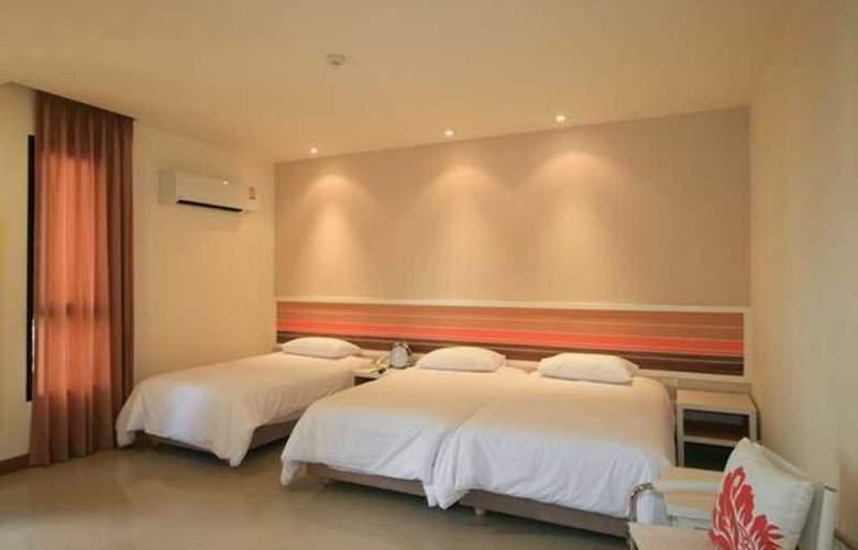 Imm Hotel Thaphae Chiang Mai - Room - 6