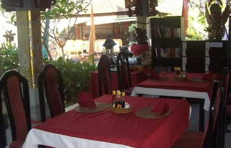 Abian Boga Guest House - Restaurant - 6