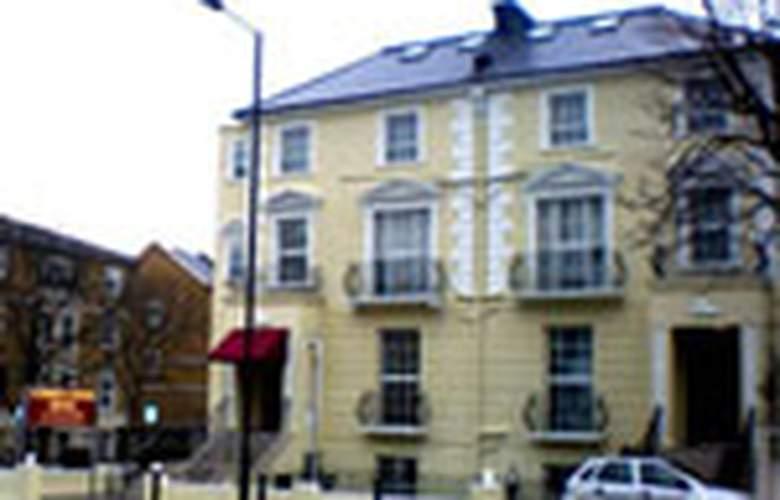 Corner House Hotel & Annex - General - 2