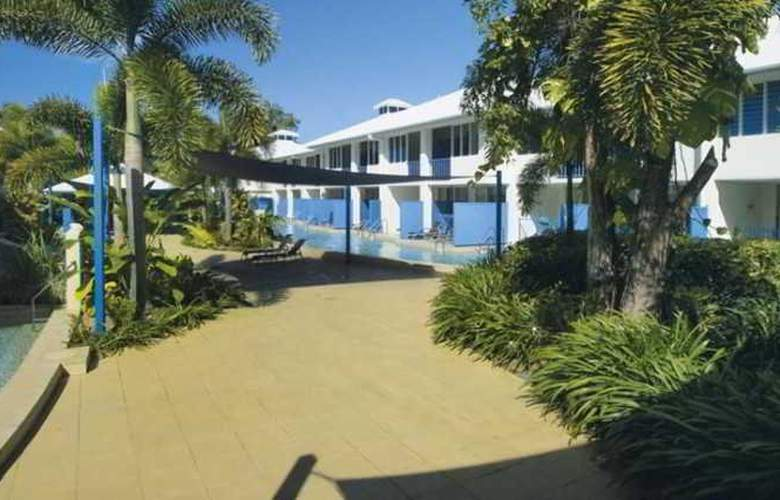 Oaks Lagoons - Pool - 7