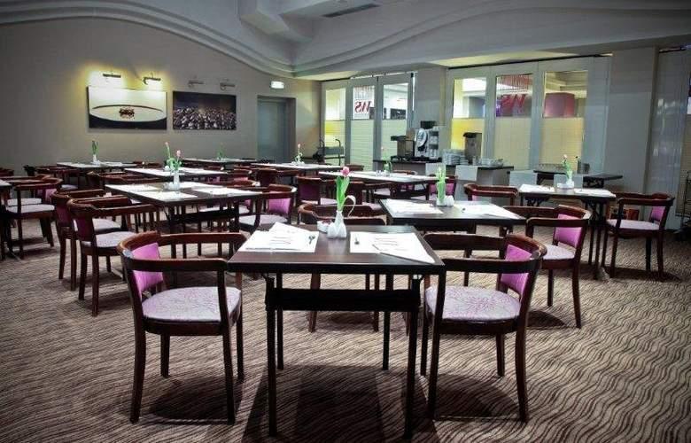 Mercure Czestochowa Centrum - Restaurant - 5