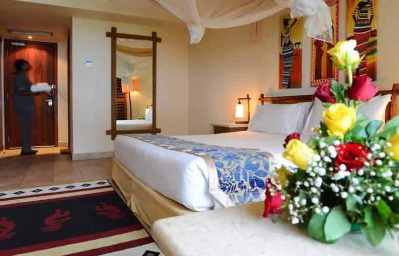 Ledger Plaza Bahari Beach - Room - 6