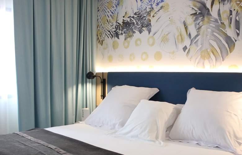 Occidental Alicante - Room - 2