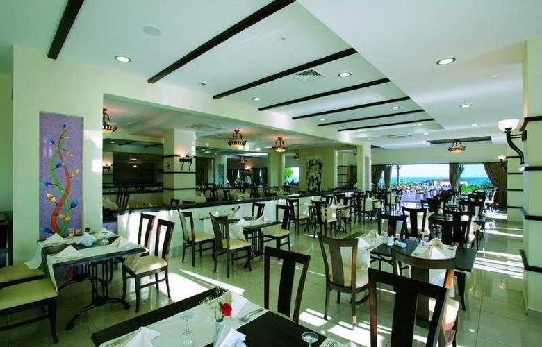 Sural Resort - Restaurant - 7