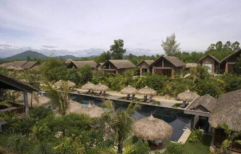 Pilgrimage Village, Hue - boutique resort & spa - Pool - 9