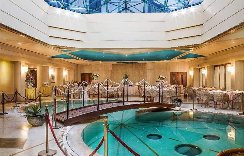 Grand Hotel Duca d'Este - Restaurant - 14
