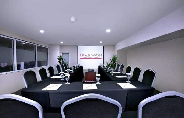 Favehotel Tanah Abang Cideng - Conference - 1