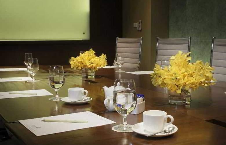 Rembrandt Hotel - Conference - 23