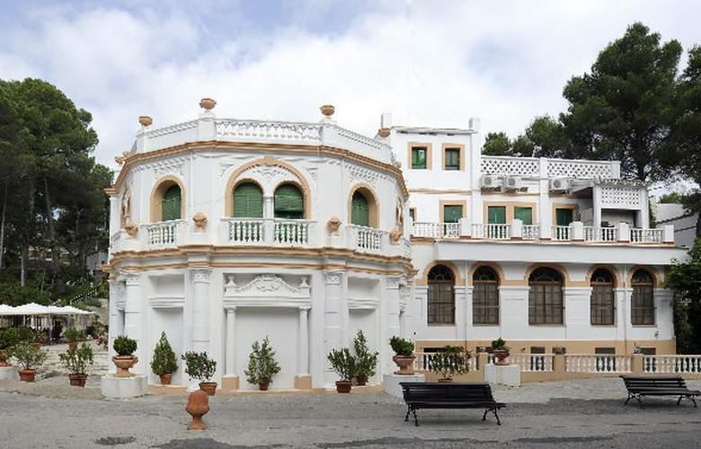Balneario de Cofrentes - Hotel - 1