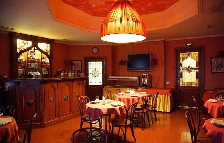 Lancaster Court - Restaurant - 38