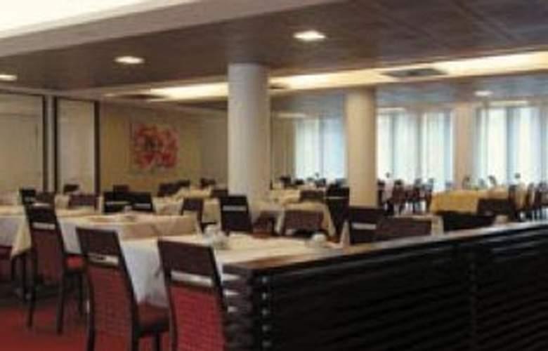 Flandrischer Hof - Restaurant - 5