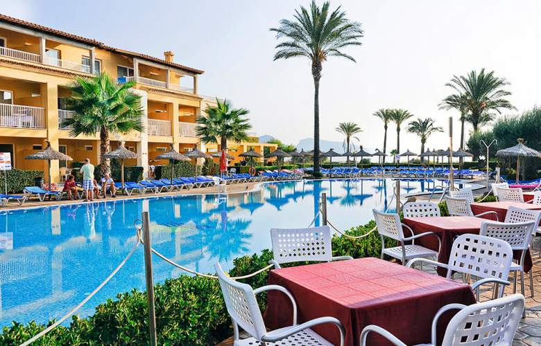 Club Del Sol Aparthotel Resort & Spa - Restaurant - 5