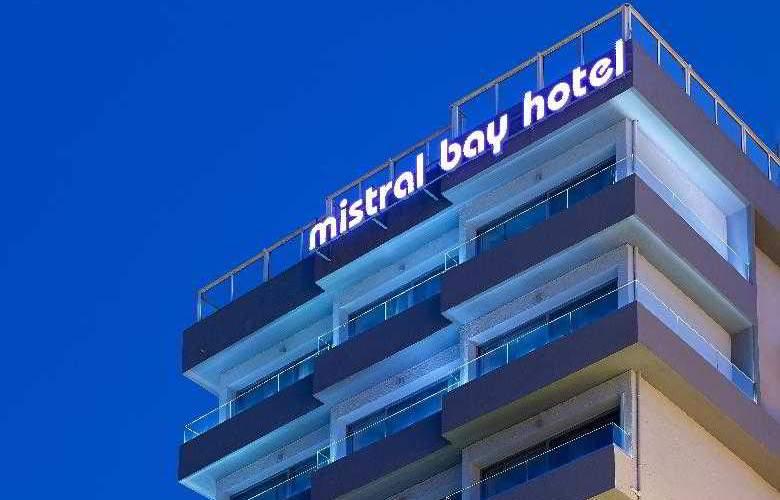 MISTRAL BAY - Hotel - 6