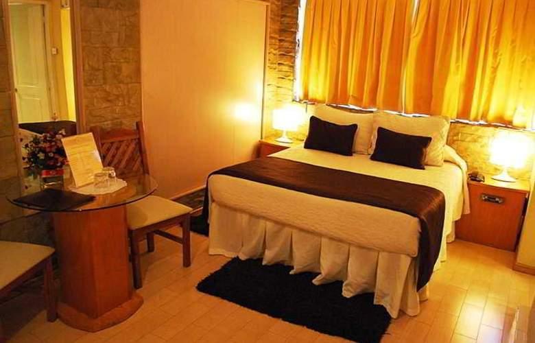 Hotel Victoria Oriente Express - Room - 10