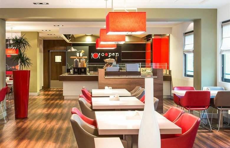 Ibis Milano Malpensa - Restaurant - 19
