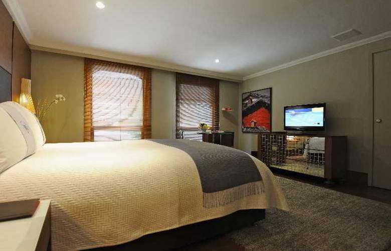Four Seasons Hotel Bogotá - Room - 12