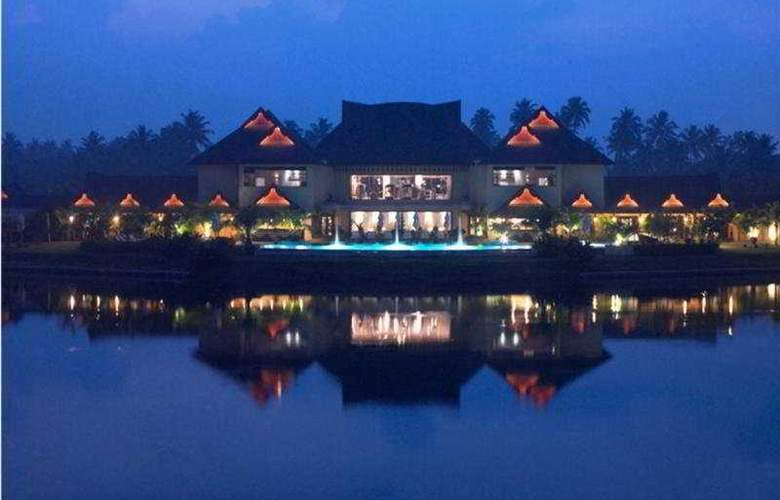 Radisson Plaza Resort & Spa, Kumarakom - General - 1