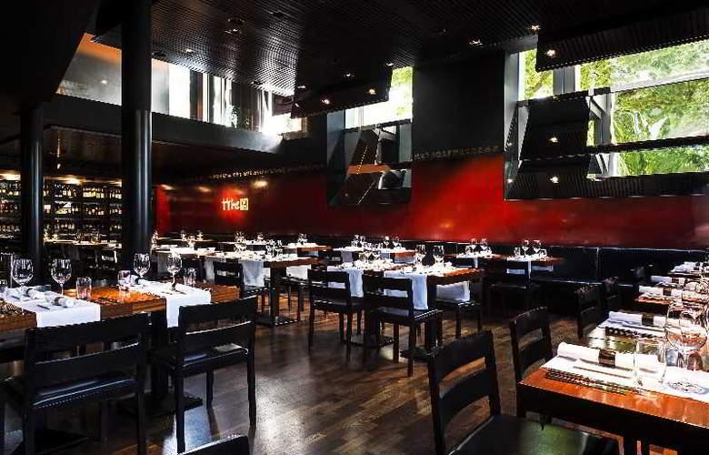 The Hotel - Restaurant - 23