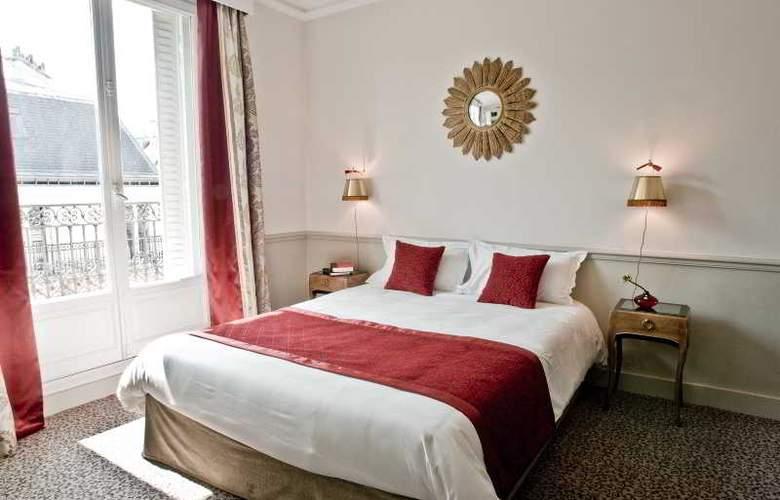 Premier Bradford Elysees - Room - 14