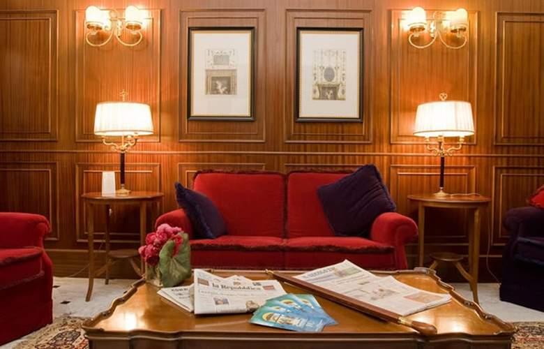 Firenze e Continentale - Hotel - 0