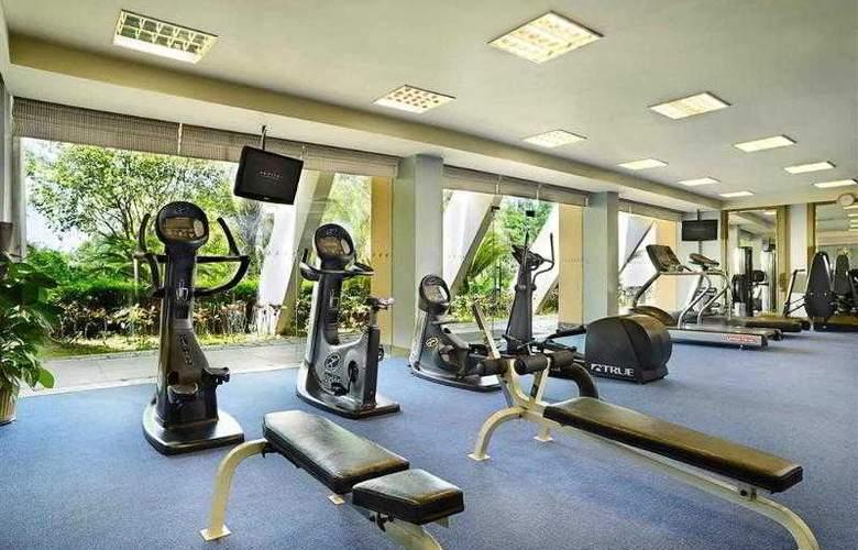 Sofitel Dongguan Golf Resort - Hotel - 59