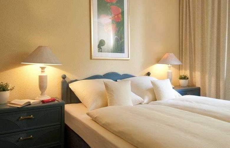 Best Western Seehotel Frankenhorst - Hotel - 6