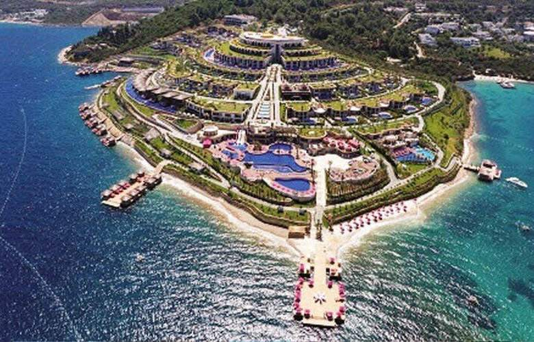 The Bodrum by Paramount Hotels & Resorts - Hotel - 0