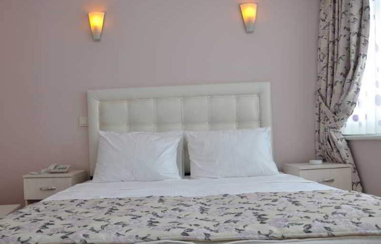 Huxley Hotel Old City - Room - 1