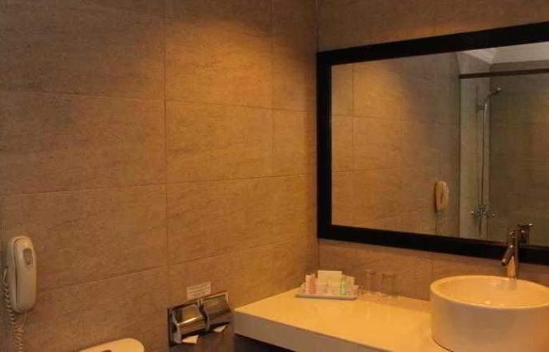Heritage Hotel Ipoh - Room - 6