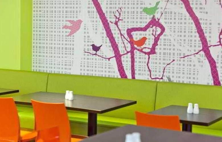 Thon Hotel Munch - Restaurant - 21