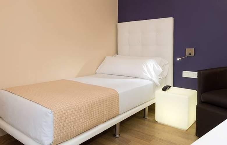 Tryp Ciudad de Alicante - Room - 13