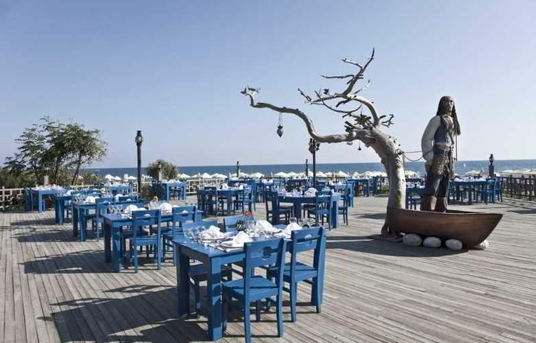 Sunrise Park Resort & Spa - Restaurant - 36