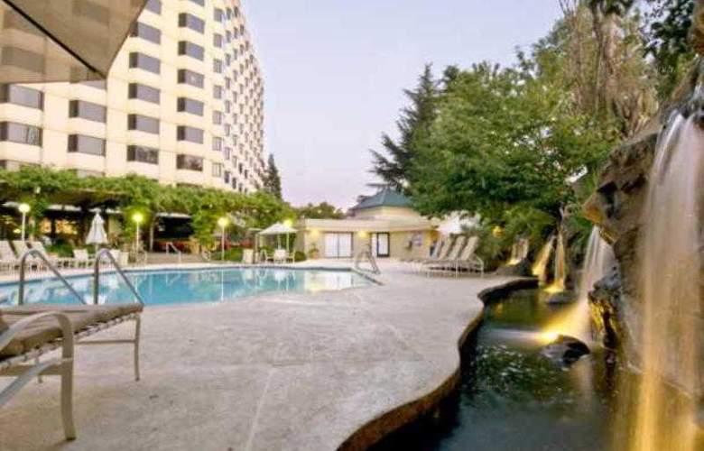 Sacramento Marriott Rancho Cordova - Hotel - 26