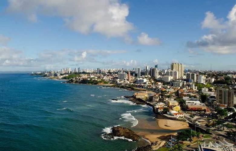 Pestana Bahia - Hotel - 4
