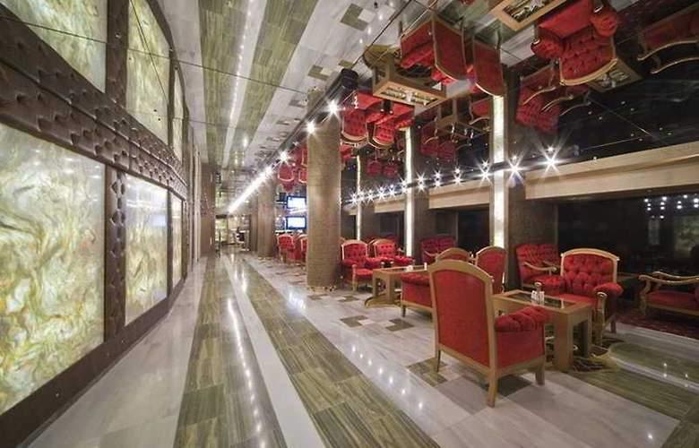 Ikbal Deluxe - Hotel - 0