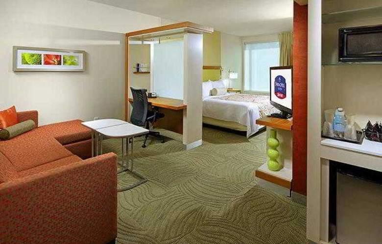 SpringHill Suites Columbus OSU - Hotel - 0