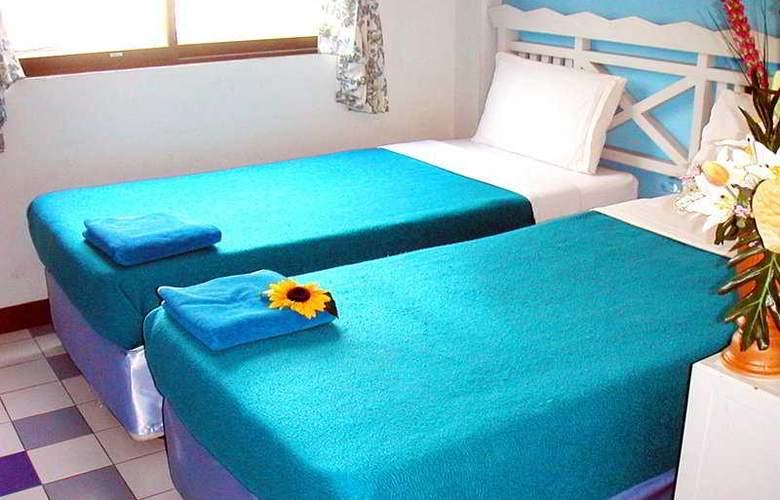 Sawasdee Banglumpoo Inn - Room - 6