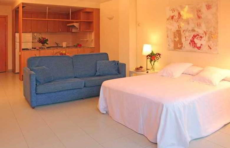 Aura Park Nord - Room - 7