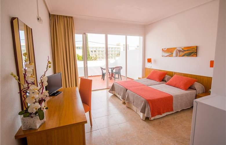 Hostal Los Pinos - Room - 3