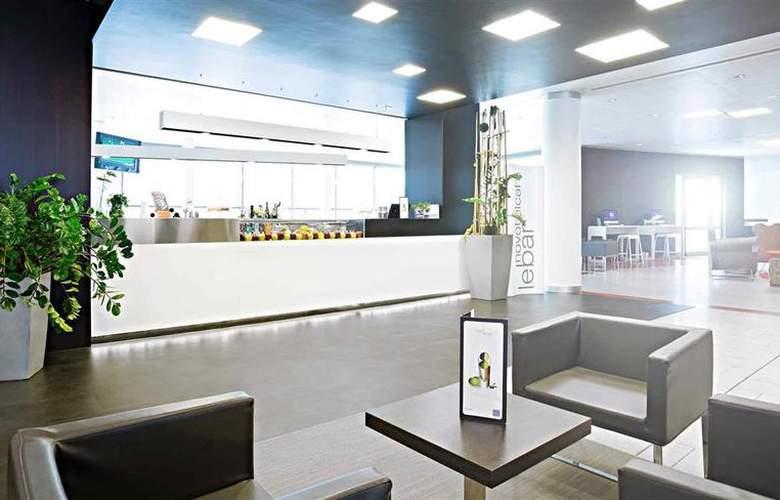 Novotel Milano Malpensa Airport - Bar - 76