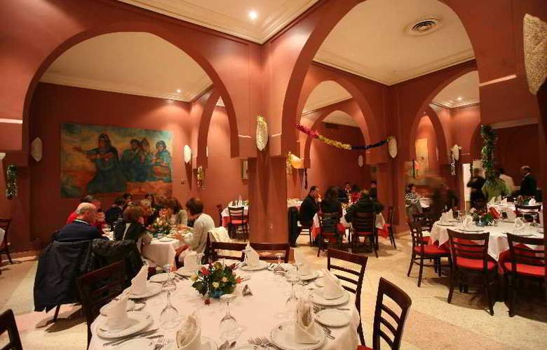 Karam Palace - Restaurant - 18