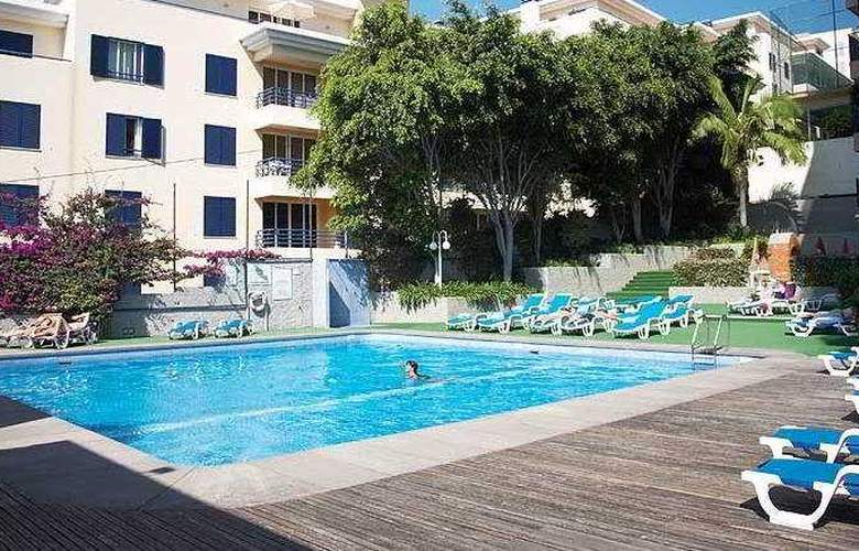 Dorisol Buganvilia - Pool - 4